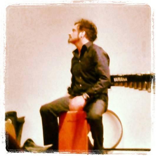 Non Solo Vibrafono Stefano Ottomano Live 2013