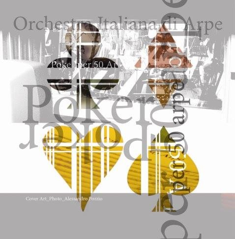 album poker per 50 arpe