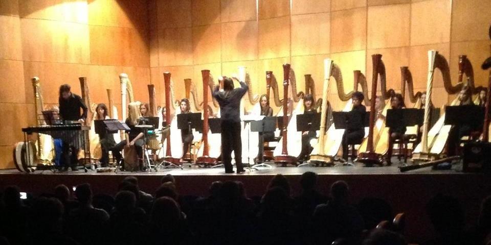 Concerto Cosenza 2013