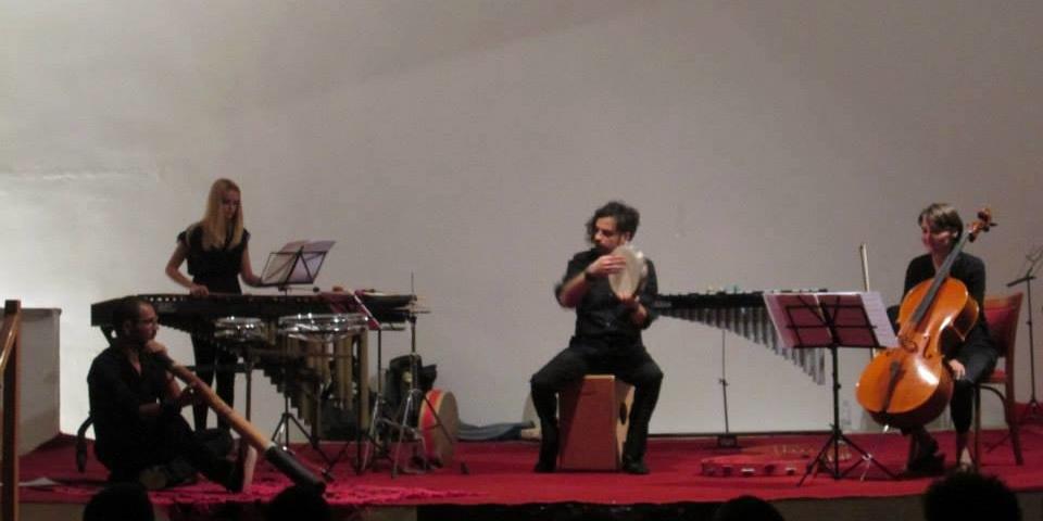 Concerto Turi 2013