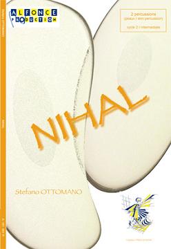 copertina nihal
