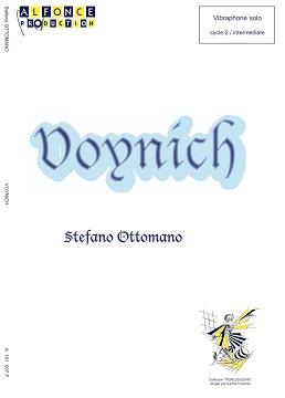 copertina voynich
