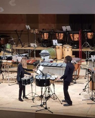 Festival Percussioni Campobasso 2020