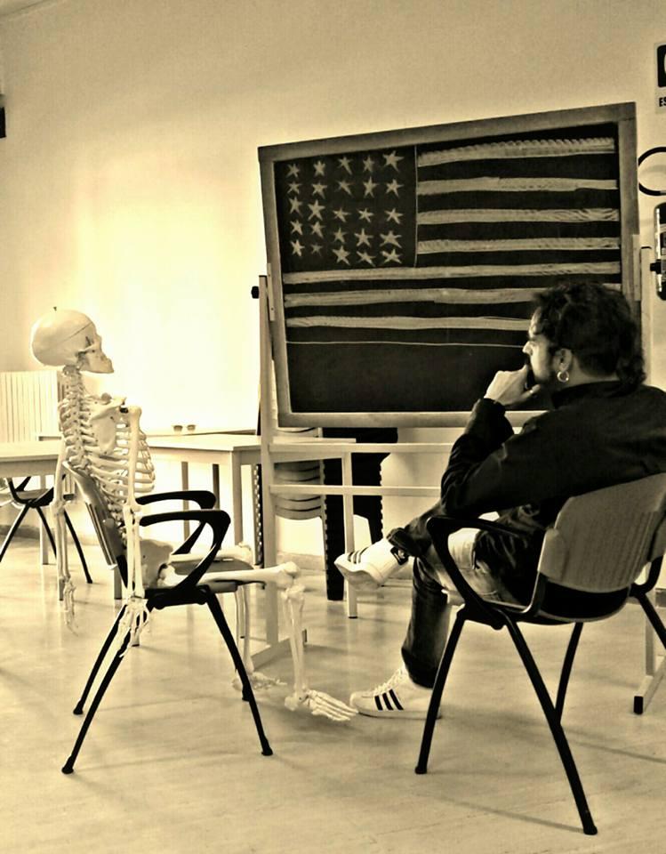 foto sogno americano incubo mondiale