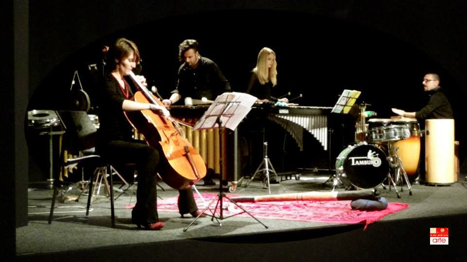 Concerto Modugno 2014