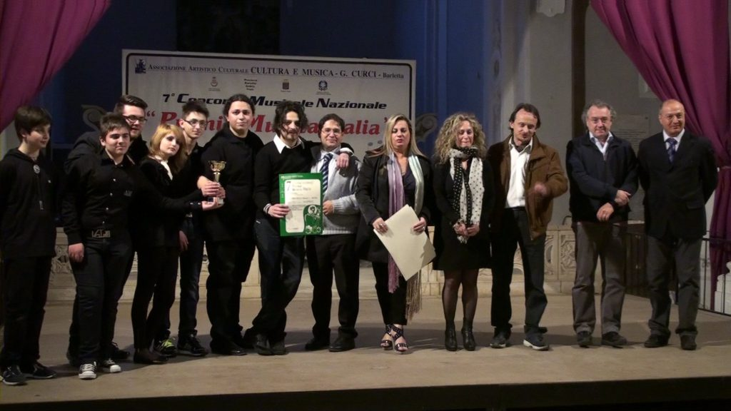 premio musica italia 2011